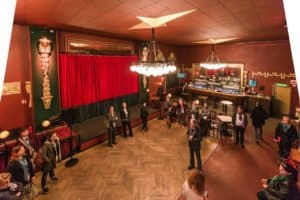 Ballhaus Berlin Meet Berlin