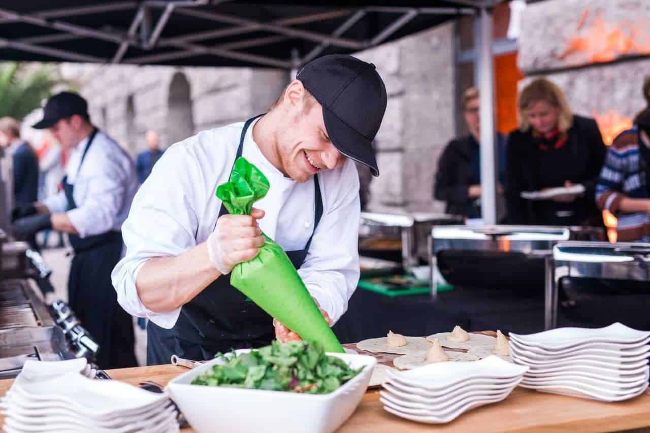 Meet Berlin Food