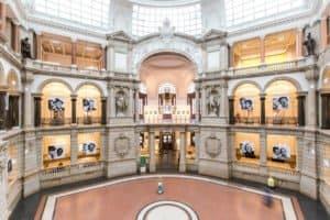 Museum für Kommunikation Berlin Meet Berlin