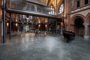 Heilig Kreuz Kirche Meet Berlin