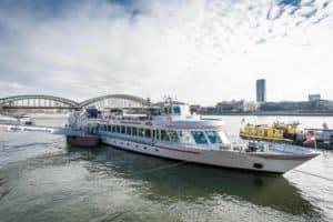 KD Deutsche Rheinschifffahrt