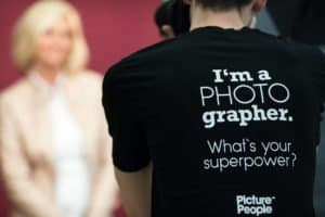 Picture People TRUST Promotion