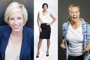 Die besten Host/Hostessen von TRUST Promotion