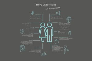 Tipps & Tricks für Hostessen und Hosts