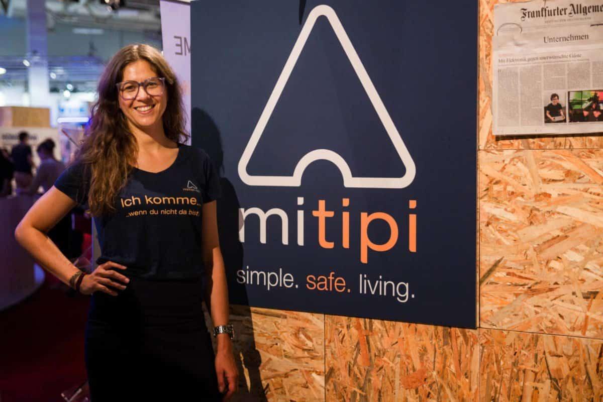 mitipi vertreten durch TRUST Promotion